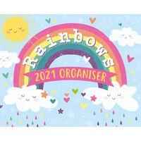 Rainbow 2021 Organiser