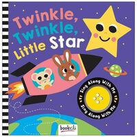 Twinkle, Twinkle, Little Star (Sing Along With Me Soundbook)