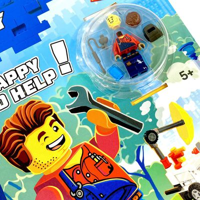 LEGO ® City: Happy to Help! image number 3