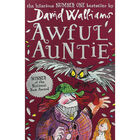 David Walliams: Awful Auntie image number 1