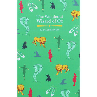 The Wonderful Wizard of Oz image number 1