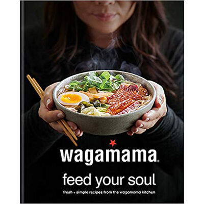 Wagamama: Feed Your Soul image number 1