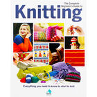 The Complete Beginner's Guide To Knitting image number 1