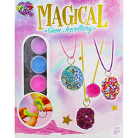 Magic Gem Jewellery Kit