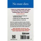 Allen Carr: No More Diets image number 3