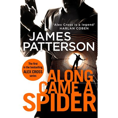 James Patterson The Alex Cross Collection: 3 Book Box Set image number 4