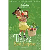 Disney Princess Beginnings: Tiana's Best Surprise