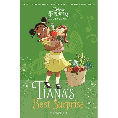 Disney Princess Beginnings: Tiana's Best Surprise image number 1