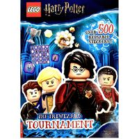 LEGO Harry Potter: The Triwizard Tournament