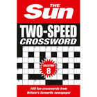 The Sun Two-Speed Crossword Collection 8 image number 1