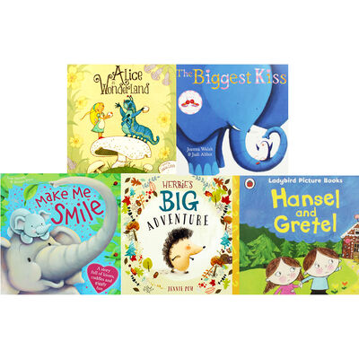 Best of Friends - 10 Kids Picture Books Bundle image number 3