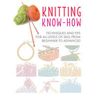 Knitting Know-How image number 1
