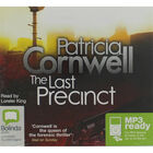 The Last Precinct: MP3 CD image number 1