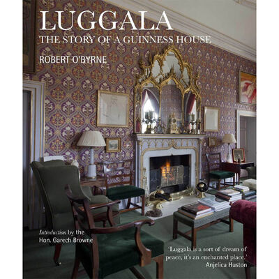 Luggala: The Story of a Guinness House image number 1
