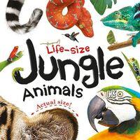 Life-Size Jungle Animals