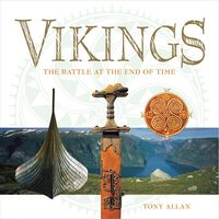 Vikings: The Battle At The End Of Time