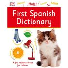 DK First Spanish Dictionary image number 1