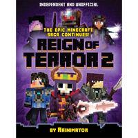 Minecraft: Reign of Terror Part 2