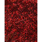 Red Decorative Shred - 40g image number 2