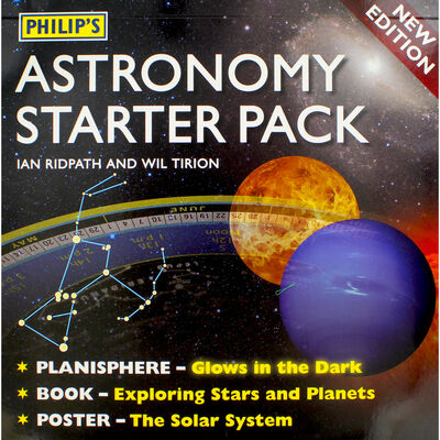 Philips Astronomy Starter Pack image number 1