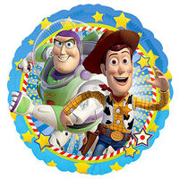 18 Inch Toy Story 4 Helium Balloon
