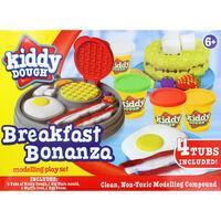 Breakfast Bonanza Modelling Dough Play Set