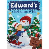 Edward's Christmas Wish