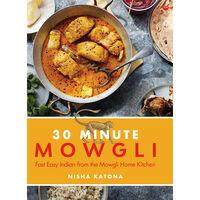 30 Minute Mowgli