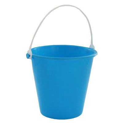 Small Round Bucket - Assorted image number 1