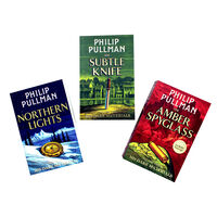 His Dark Materials: 3 Book Box Set