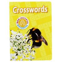 Bee-autiful Puzzles: Crosswords