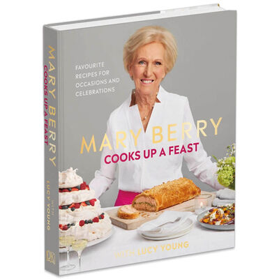 Mary Berry Cooks Up A Feast image number 2