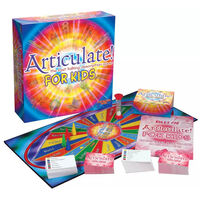Articulate! For Kids Game