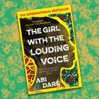 The Girl with the Louding Voice image number 2