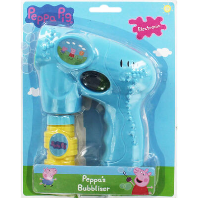 Peppa Pig Bubble Blaster image number 1
