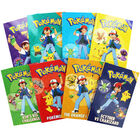 Pokemon Adventure Collection: 8 Book Box Set image number 3