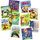 Zoo Animals: 10 Kids Picture Books Bundle image number 1