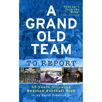 A Grand Old Team To Report image number 1