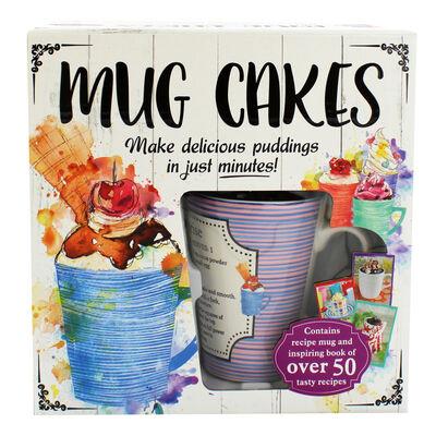 Mug Cakes: Lavish Gifts image number 2