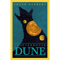 Chapter House Dune: Dune Book 6