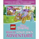 LEGO Disney Princess Build Your Own Adventure image number 1