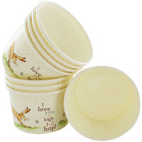 Guess How Much I Love You Party Treat Tubs - Pack of 8