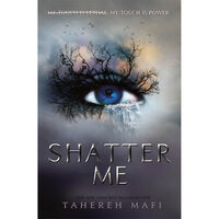 Shatter Me: 5 Book Collection