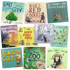 Charming Tales: 10 Kids Picture Books Bundle image number 1