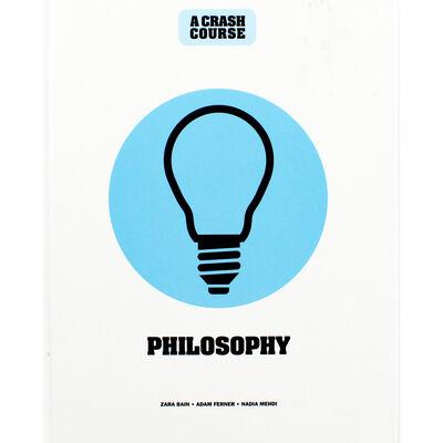 Philosophy: A Crash Course image number 1