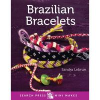Mini Makes: Brazilian Bracelets