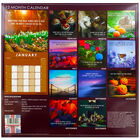 Inspirations 2022 Square Calendar and Diary Set image number 4