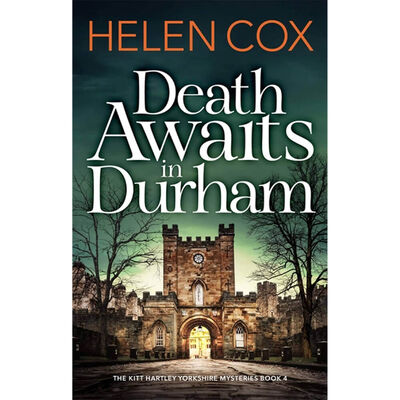 Death Awaits in Durham image number 1