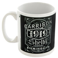 Peaky Blinders The Garrison Tavern Mug