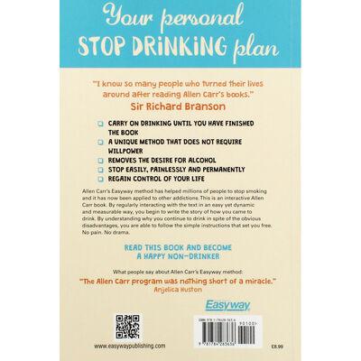 Allen Carr: Stop Drinking Plan image number 3